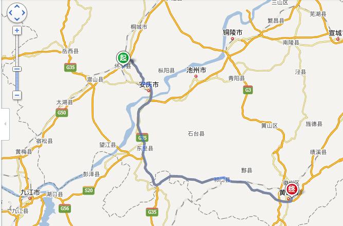 主页 外地到黄山旅游路线 -> 详情